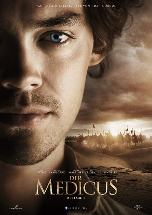 New  poster The Physician