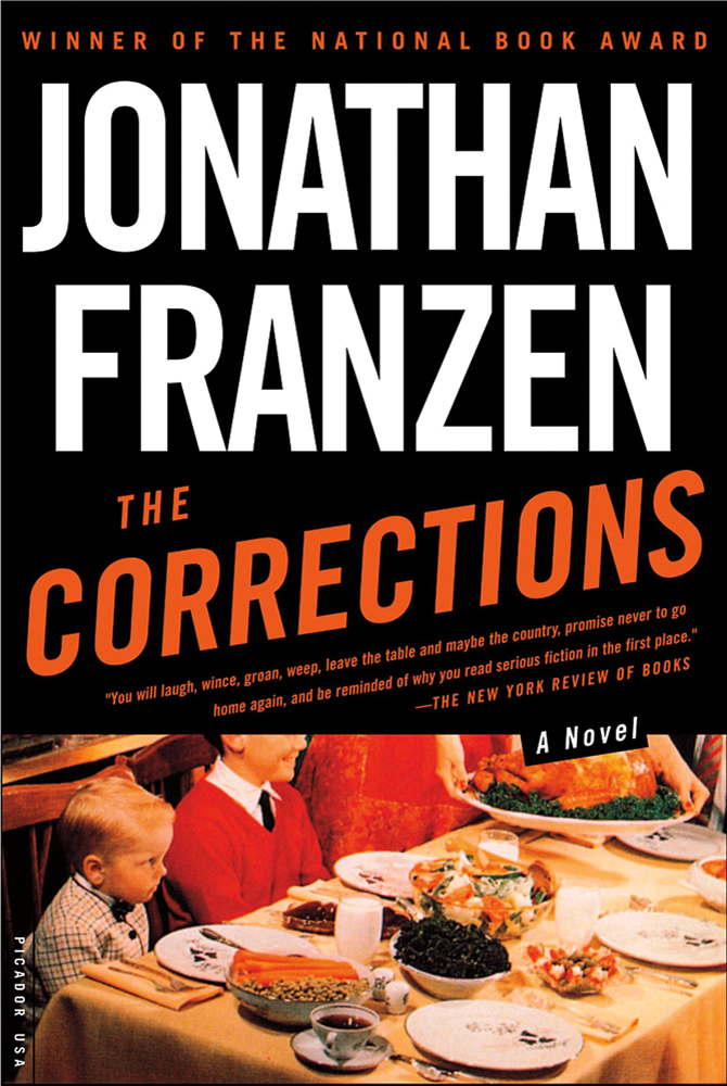 The-Corrections-by-Jonathan-Franzen
